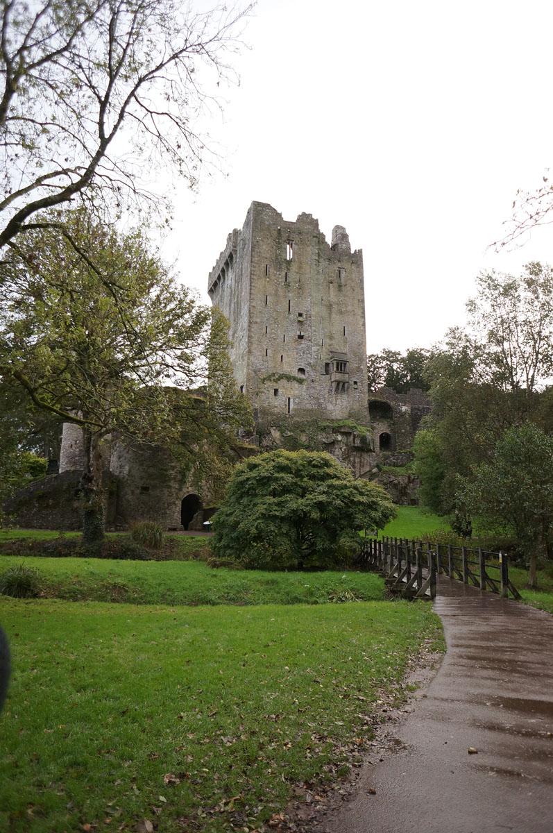 Blarney Castle CG