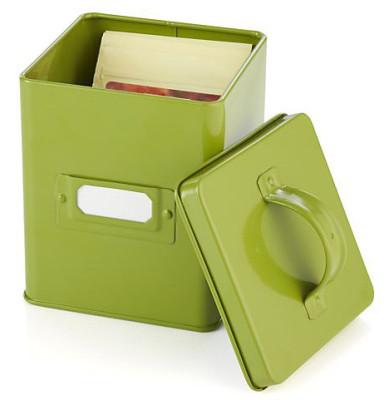 Seed-Box