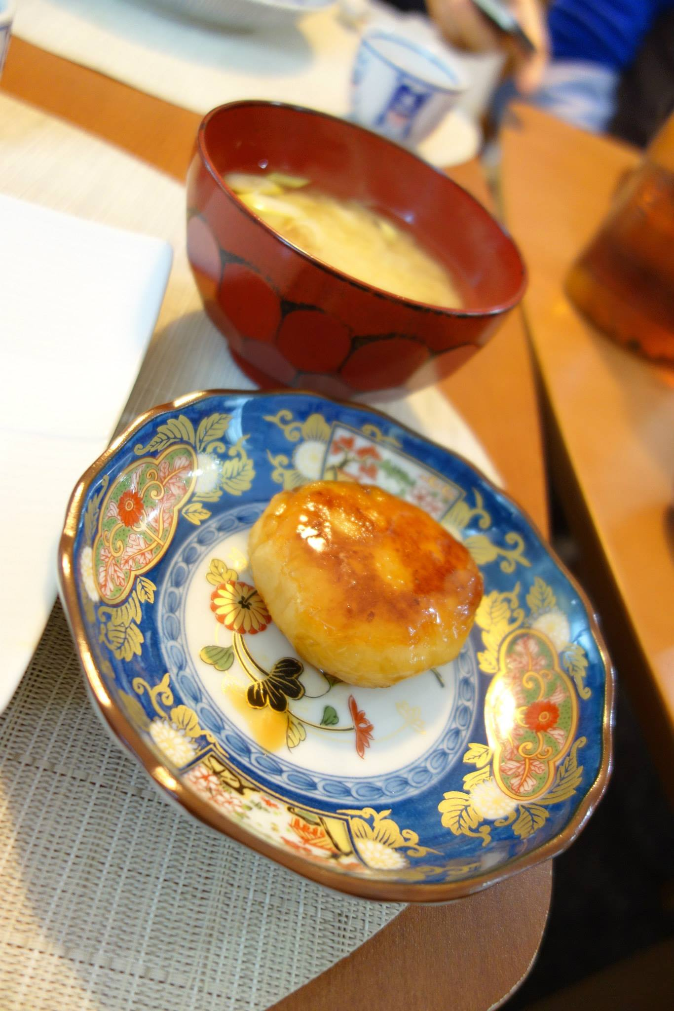 Japanese Cooking Class Tokyo with Mari - private class that comes highly recommended