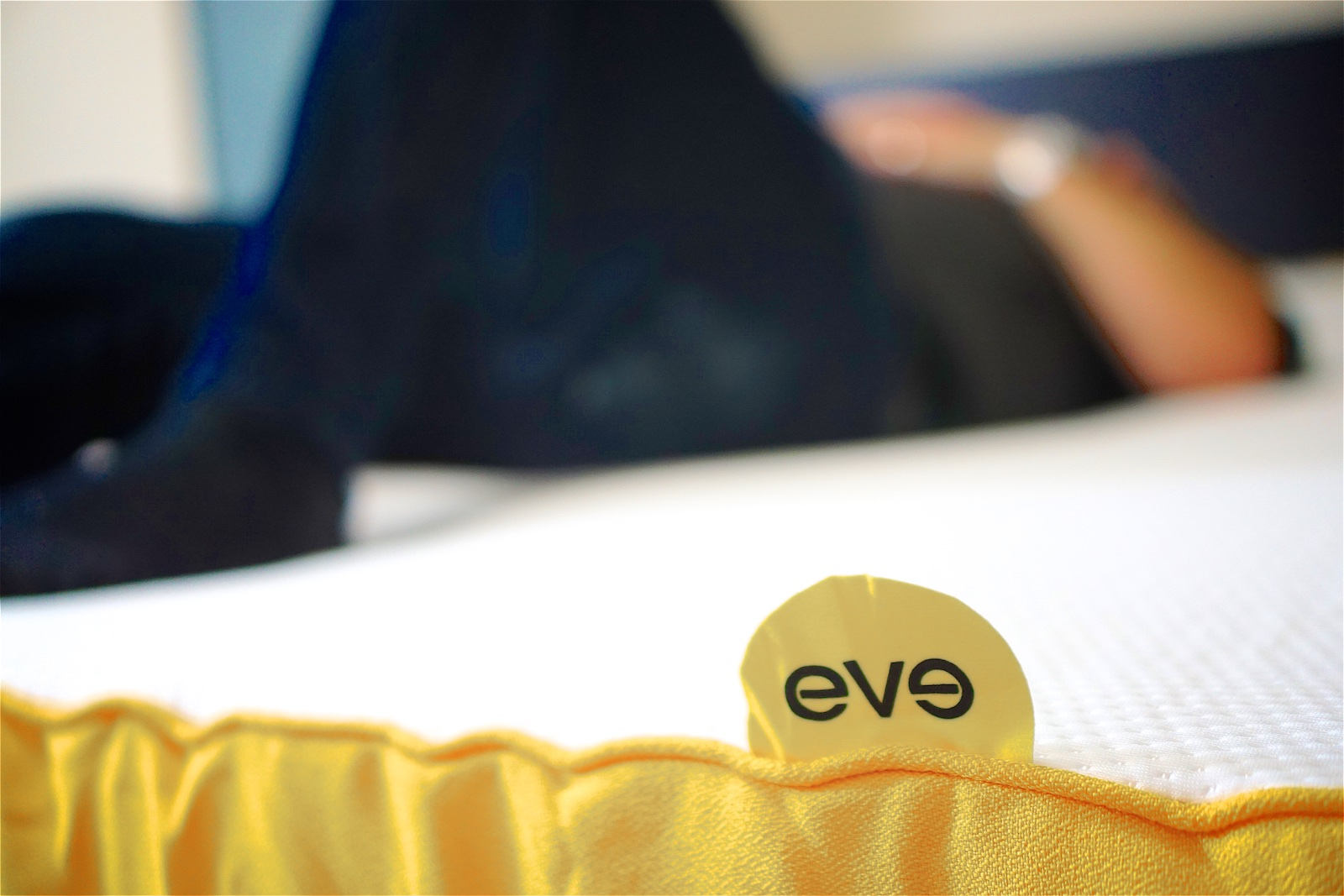 eve mattress review - TheFebruaryFox.com
