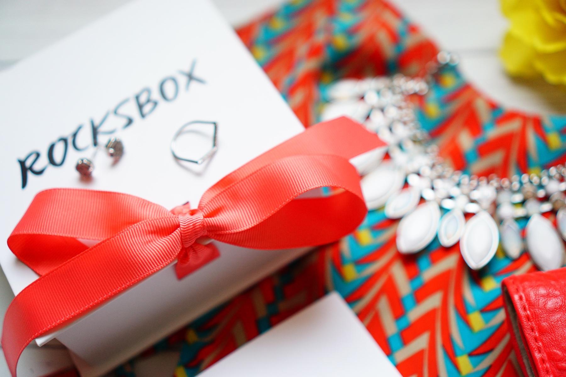 Rocksbox - TheFebruaryFox.com
