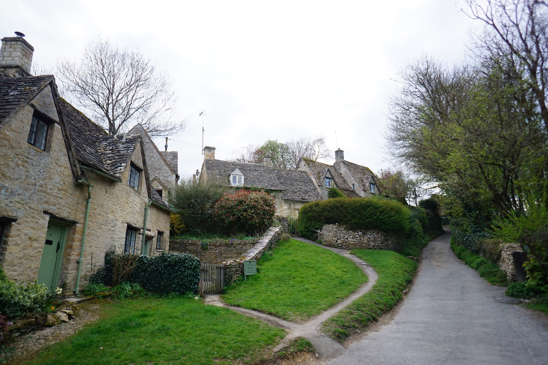 Arlington Row, Cotswolds - TheFebruaryFox.com