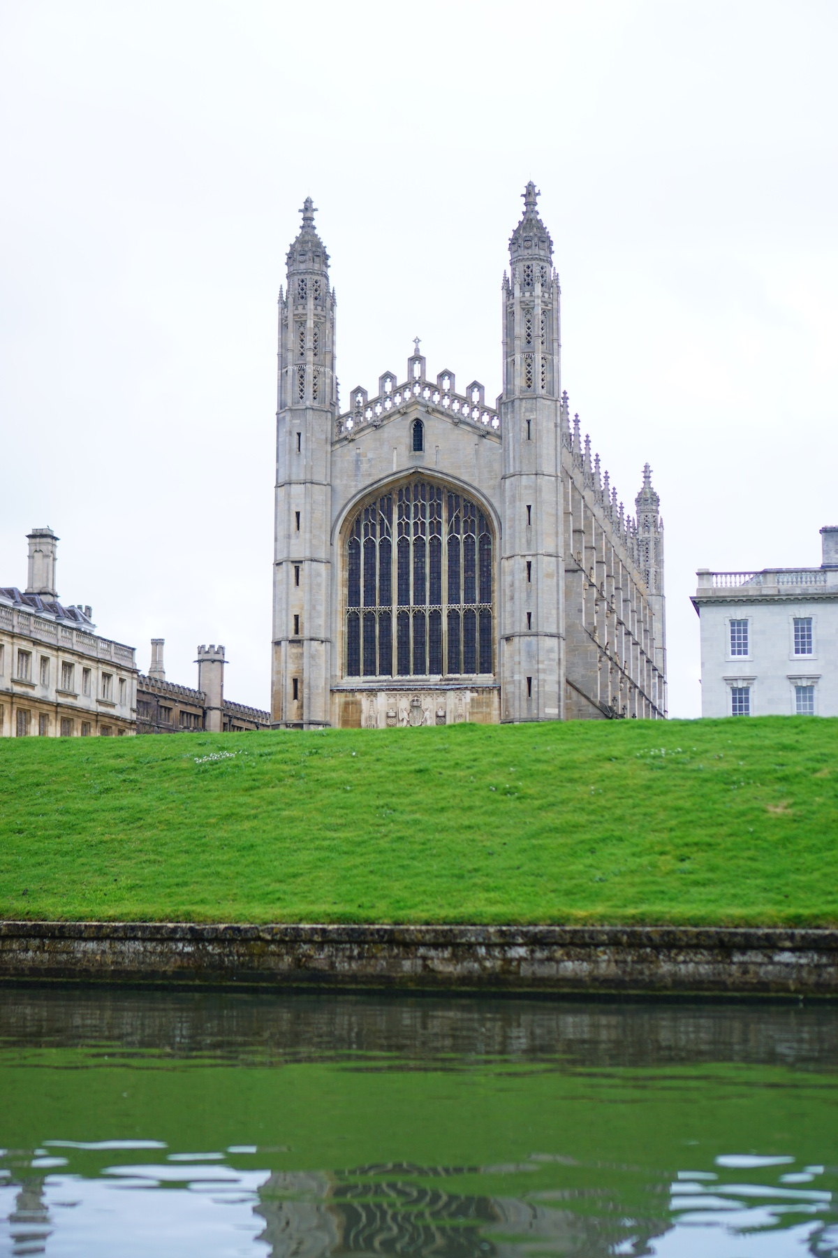 Cambridge, UK