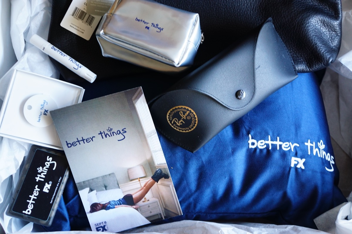Better Things FX Giveaway